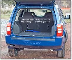 is a jeep patriot a car 2009 jeep patriot test drive