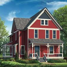 Farm Ideas Exterior Farmhouse With Window Window Post And Rail Fence - expertly crafted paint schemes for your home exterior exterior