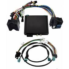 rear view camera rvc interface mercedes comand online audio20 ntg4
