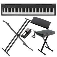 brand new kawai es110 portable digital piano 88 key weighted with