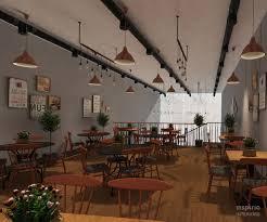 vintage style restaurant interior professional interior designer