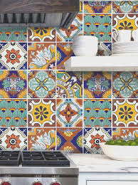 backsplash top kitchen backsplash wall decals inspirational home