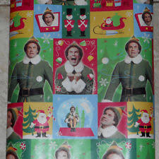 scooby doo wrapping paper scooby doo christmas wrapping paper 20 sq ft roll classic ebay