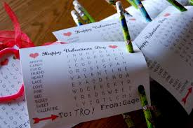 amazing mae printable valentine word search
