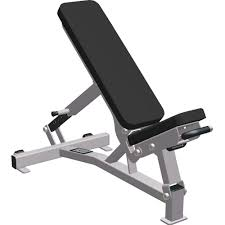 Collapsible Weight Bench Folding U0026 Multi Adjustable Weight Bench Hammer Strength Life