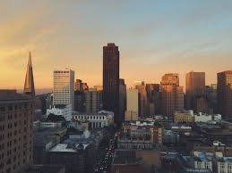 seven top spots to meet near moscone convention center