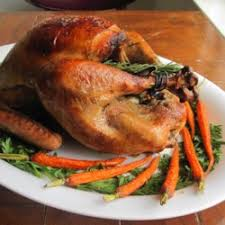 cooked turkey for thanksgiving thanksgiving turkey recipes allrecipes