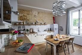 une normande en cuisine normandie maison normande typique déco bord de mer cuisine
