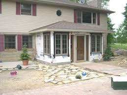split level front porch designs outstanding front porch designs for split entry homes ideas best