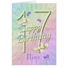 17th birthday cards invitations greeting photo cards zazzle