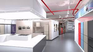 Kitchen Appliance Stores - kitchen appliance store interior project pitch atelier monocircus