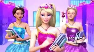 barbie u0027 u002712 dancing princesses u0027 u0027 1 video dailymotion