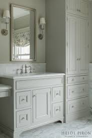 ideas fascinating antique white bathroom vanity cabinet find fascinating antique white bathroom vanity cabinet find this pin and white bathroom mirror cabinet with lights