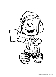snoopy coloring pages cakes transfer ideas snoopy