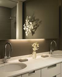 contemporary bathroom vanity lights rise and shine bathroom vanity lighting tips