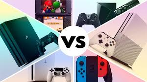 the best best console 2018 ps4 vs xbox vs switch tech advisor