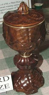 ceremonial chalice sot master s competition for ot ceremonial chalice third place