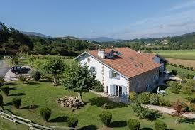 chambres d hotes pays basques ferme elhorga chambres d hôtes gîtes au pays basque porfolio