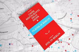 Berlin Map The Best Places In Berlin A Map U2022 Stil In Berlin U2022 Tictail