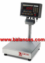 Ohaus Bench Scale Ohaus Ckw6r55 Portion Scale Balance Precision Weighing Balances