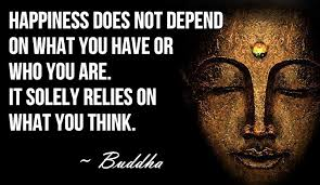 wedding quotes buddhist happiness does not depend on buddha 800x464x quotesporn
