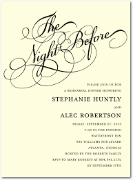 wedding rehearsal dinner invitations rehearsal dinner invitations sles 21st bridal world