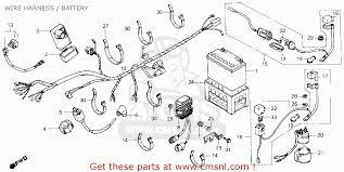 honda grom wiring diagram with schematic 40275 linkinx com