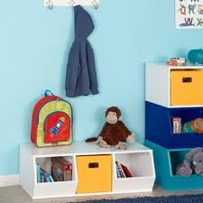 Toy Box With Bookshelves by Blue Kids U0027 Storage U0026 Toy Boxes Shop The Best Deals For Oct 2017