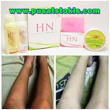 Handbody Pemutih lotion hn 4 in 1 pusat stokis agen stokis surabaya