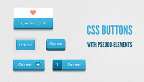 buttons designen 40 css buttons tutorials snippets in our web design takeaway noupe