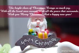 merry wishes for loved one merry happy new
