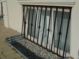 window guards and window security bars metalex security doors