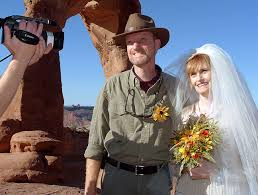 Wedding Arches National Park The Ring October 2004 U2013 The Traveller