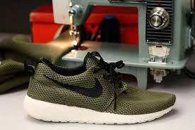 nike roshe design exclusive the story the nike roshe run how to make it