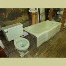Eljer Bathtubs Sold Items Architectural Artifacts Toledo Oh