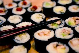 ustensile de cuisine japonaise incroyable ustensiles de cuisine japonaise 10 recette sushi