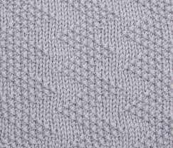 zig zag knitting stitch pattern try knitting this moss stitch zig zag pattern http www