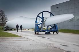 bureau veritas global shared services bureau veritas lm team up on wind turbine blades certification