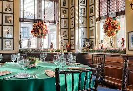 Private Dining Rooms Dc Home Occidental Grill U0026 Seafood
