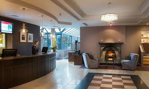 Google Ireland Office Contact Us Jurys Inn