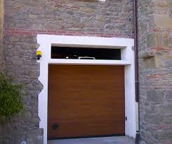 porta sezionale porta sezionale archivi centro service