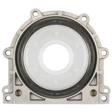 mercedes benz engine gasket set rear main seal parts view