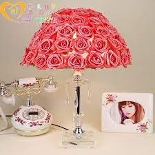 Red Table Lamps For Bedroom Popular Red Glass Table Lamp Buy Cheap Red Glass Table Lamp Lots