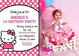 kitty birthday party ideas pink lover