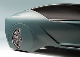 rolls royce concept car interior rolls royce unveil concept design for driverless vip transport