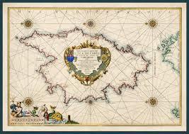Sardinia Map Mediterranean Corsica Sardinia Map Set 1718 1719 Battlemaps Us