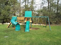 awesome backyard discovery weston cedar swing set architecture nice