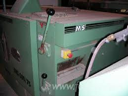 Used Woodworking Machinery For Sale In Germany by Used Ms V40 2007 Chipper Canter For Sale Germany