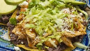 check out chicken tinga it s so easy to make tomatillo