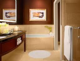 Large Five Fixture Bathrooms Picture Of Jw Marriott Chicago Five Fixture Bathroom